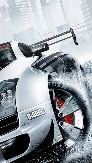 Ridge Racer 7 Game