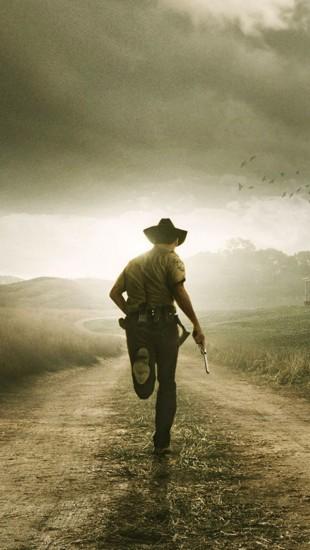 The Walking Dead Run