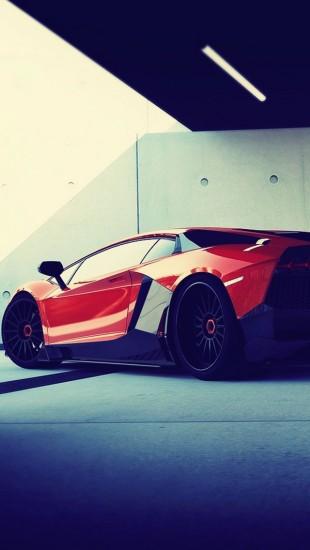 Vehicles Lamborghini Aventador