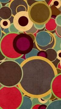 Vintage Circles