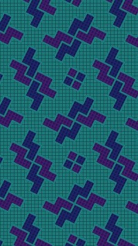 Digital Wrapping Paper