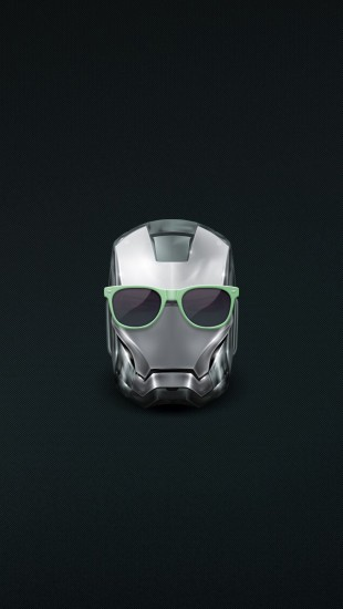 Iron Man Glasses