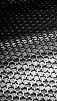 Metal Honeycomb