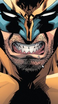Wolverine Every Damn Time