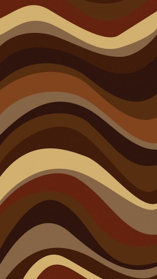 Retro Waves Background