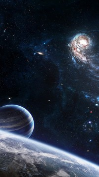 Amazing Outer Space