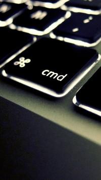 Black Keyboard Buttons