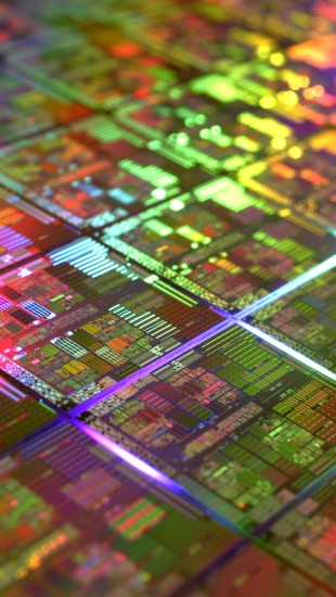 Chip circuit board