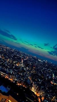 Japan Tokyo cityscapes