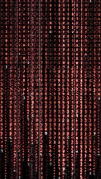The Red Matrix