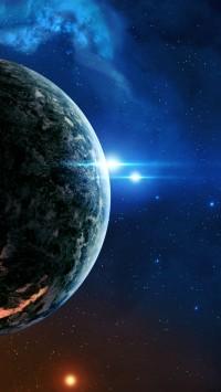 Yin Yang Planet