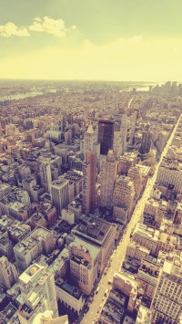 Urban NYC