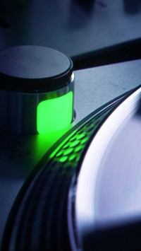 Magic Turntables