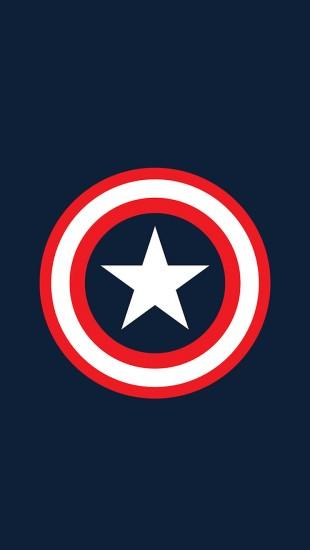 Marvel Universe Captain America Shield