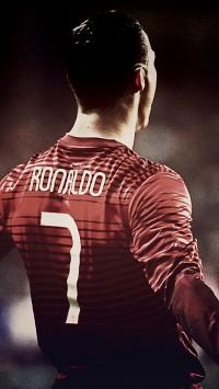 Team Portugal Cristiano Ronaldo