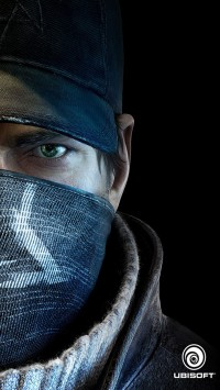Watch Dogs Aiden Pearce