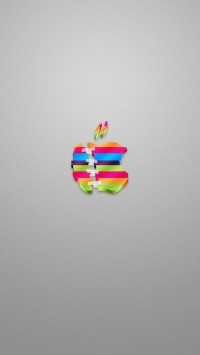 Apple Break-Up