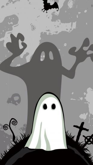 Halloween Haunted House Clipart