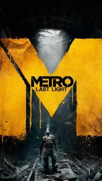 Metro:Last Light