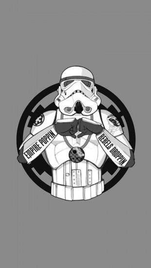 Empire Poppin Rebels Droppin