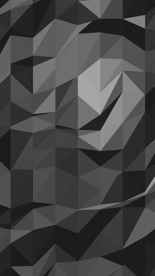 Low polygon Gray