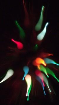 Yule tree Lights