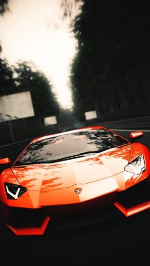 Lamborghini Aventador LP700-4 Gran Turismo 6