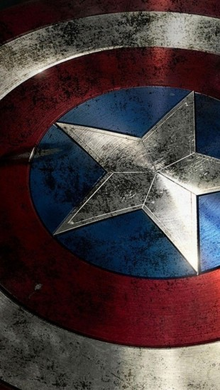 captain america iphone wallpaper captain america shield the iphone wallpapers 13736