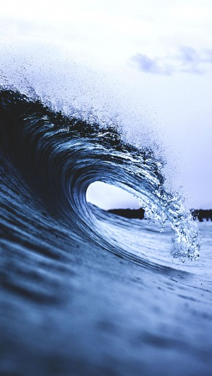 Hipster waves