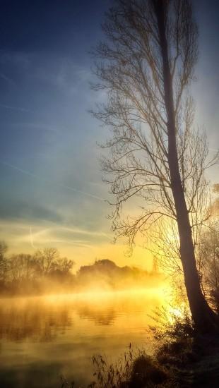 Sunrise on Main