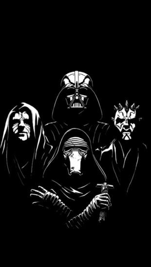 Dark Squad