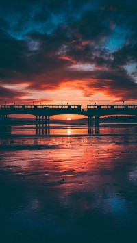 Bournemouth-Pier-Sunset-200x355