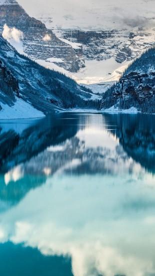 The always stunning Lake Louise