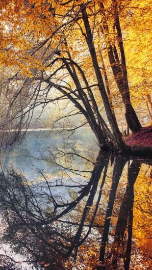 Anatolia Seven Lakes Turkey