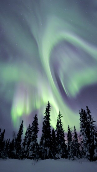 Aurora Sweden