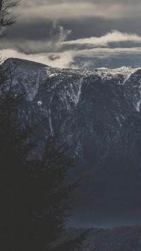 Grey-mountains